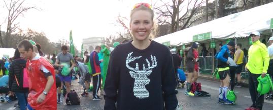Tarinaa Pariisin maratonista: 30-vuotissynttäreiden kunniaksi sub3-klubiin