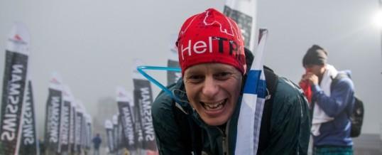 Vieraskynässä Mikko Lehmuskoski: Kun triathlonharrastus meni tunteisiin – Swissman Extreme triathlon 2016