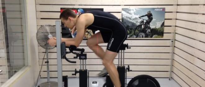 Bike Fittingia ja uutta pyörää
