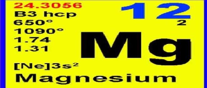 Magnesiumin merkitys triathlonistille