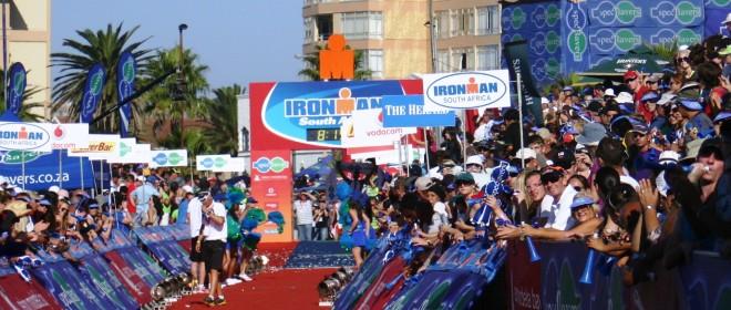Triathlon Espoo, Valmennuskuvioita ja Ironman South Africa