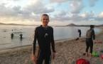 Triathlonelämää