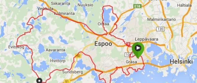 Giro d'Espoo