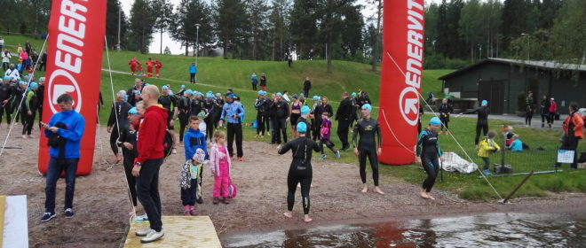 Lohja Triathlon, Triathlon-lehti ja triathlonmessut