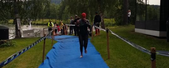 Uinti- ja kisamietteitä kilpailukauden kynnyksellä