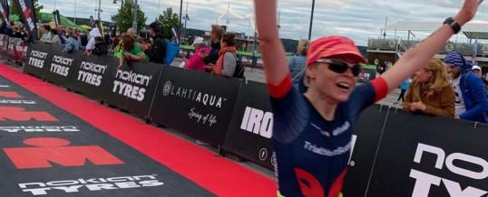 Ironman 70.3 Lahti