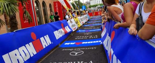Kisavalmistautumista – Sun City Triathlonin perusmatka päättää triathlonkauden